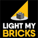 Light My Bricks